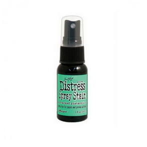 Distress Stain Spray Tim Holtz / 29 ml / Cracked Pistachio
