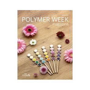 Polymer Week Magazine - Spring 2018 / Magazine / CZECH VERSION