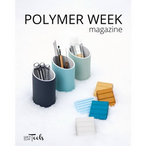 Polymer Week Magazine - Winter 2018 / Magazine / CZECH VERSION
