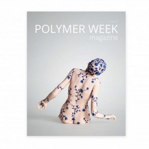 Polymer Week Magazine 2/2020 / Magazine / CZECH VERSION
