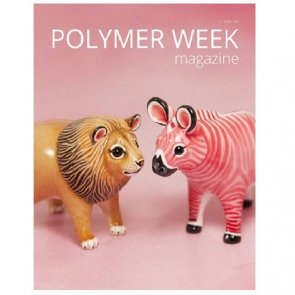 Polymer Week Magazine 1/200 / Magazine / ENGLISH VERSION