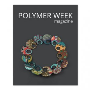Polymer Week Magazine 3/2020 / Magazine / CZECH VERSION