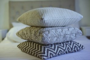 Pillow triple combination 1
