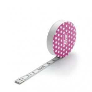 Prym Love Spring Tape Measure / 150 cm