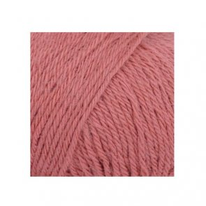 Drops Puna Uni Colour 50 g / 10 Old Pink