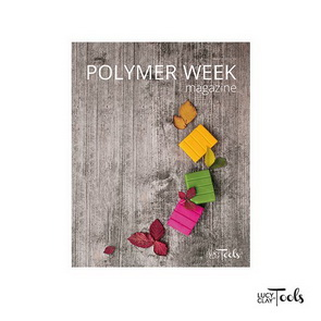 Polymer Week Magazine - Autumn 2017 / Magazine / CZECH VERSION