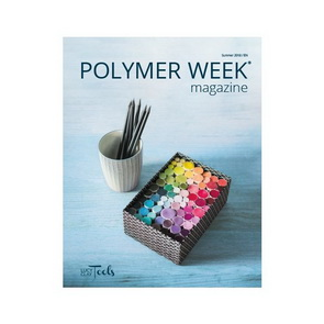 Polymer Week Magazine - Summer 2018 / Magazine / ENGLISH VERSION
