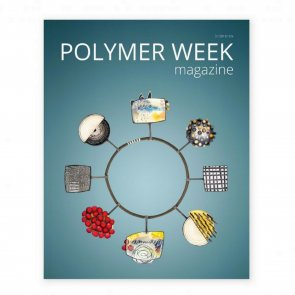 Polymer Week Magazine - 32019 / Magazine / CZECH VERSION