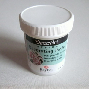 Texture Paste by Rayher / 118 ml