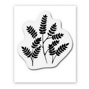 Clear Stamps / Grass