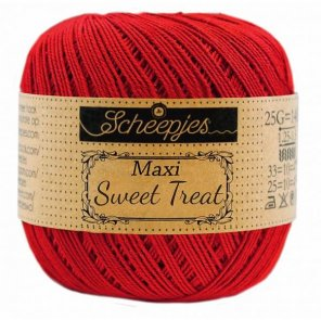 Maxi Sweet Treat 25 g / 722 Red