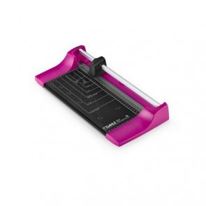 Dahle Rolling Trimmer / Pink