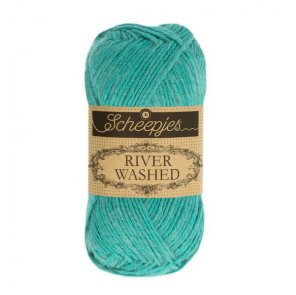 River Washed 50g/ 952 Rhine