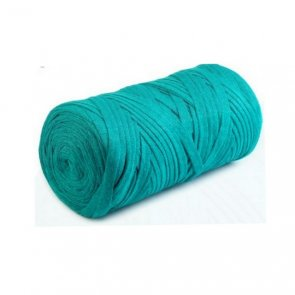 YarnArt Ribbon / 783 Sea Green