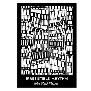 Silk Screen Helen Breil / Irresistible Rhythm