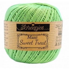 Maxi Sweet Treat 25 g / 513 Spring Green