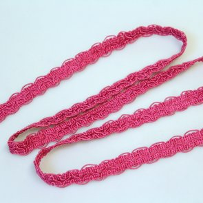 Decorative Ribbon / 2 m / Pink