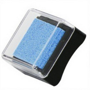 Heyda Mini Ink Pad / Light Blue