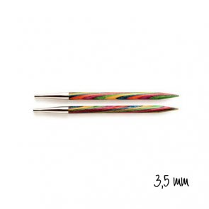 Interchangeable Needle Tips KnitPro Symfonie / 3,5 mm