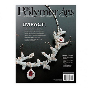 The Polymer Arts - Impact! / časopis
