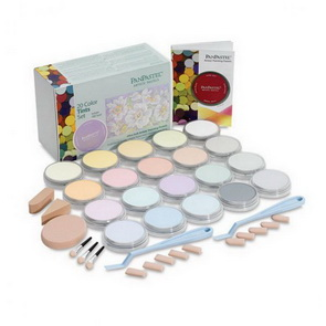 PanPastel Set / 20 Colors / Tints