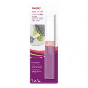 Polymer Clay Roller by Sculpey
