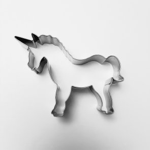 Clay Cutter / Small Unicorn