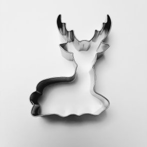 Clay Cutter / Deer