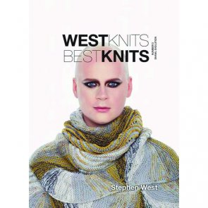 West, Stephen: Westknits Bestknits Number 3 - Shawl Evolution / kniha