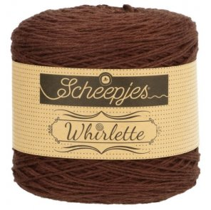 Whirlette 100 g / 863 Chocolate