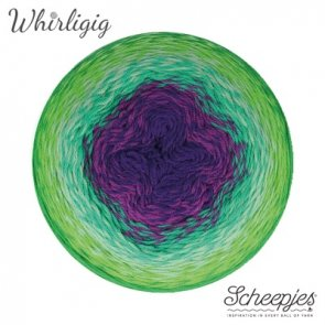 Whirligig 1000 m / 208 Green to Purple
