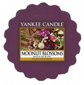Vosk Yankee Candle / Moonlit Blossoms