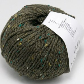 Yak Tweed 50 g / no.98