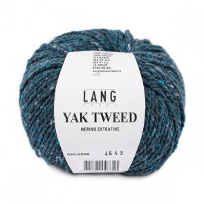 Yak Tweed 50 g / no.88