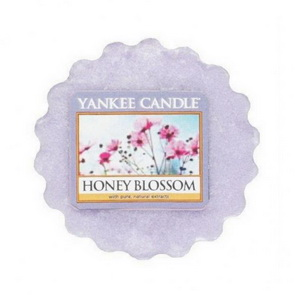 Vosk Yankee Candle / Honey Blossom