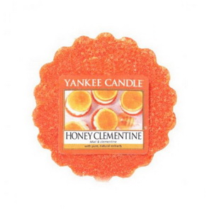 Vosk Yankee Candle / Honey Clementine
