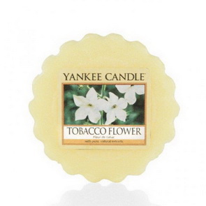 Vosk Yankee Candle / Tobacco Flower