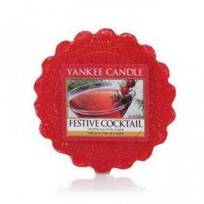 Vosk Yankee Candle / Festive Cocktail
