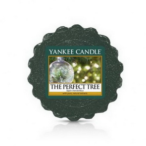 Vosk Yankee Candle / The Perfect Tree