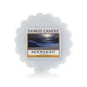 Vosk Yankee Candle / Moonlight