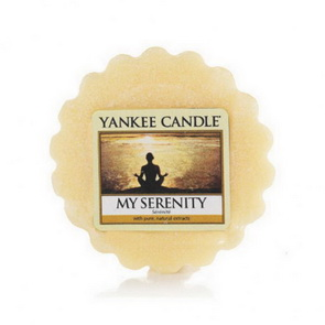 Vosk Yankee Candle / My Serenity