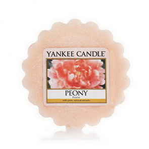 Vosk Yankee Candle / Peony