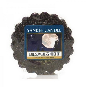 Vosk Yankee Candle / Midsummers Night