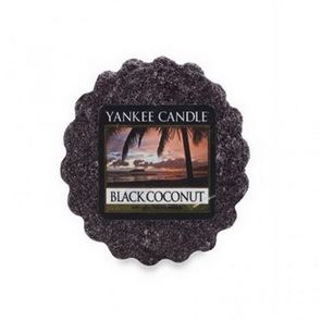 Vosk Yankee Candle / Black Cococnut