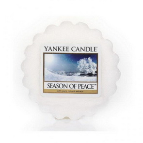 Vosk Yankee Candle / Season of Peace