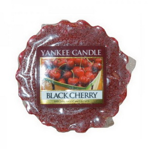 Vosk Yankee Candle / Black Cherry