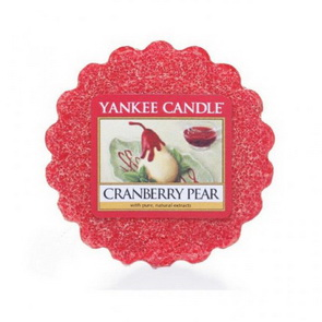 Vosk Yankee Candle / Cranberry Pear