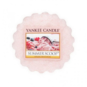 Vosk Yankee Candle / Summer Scoop