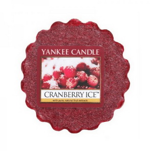 Vosk Yankee Candle / Cranberry Ice