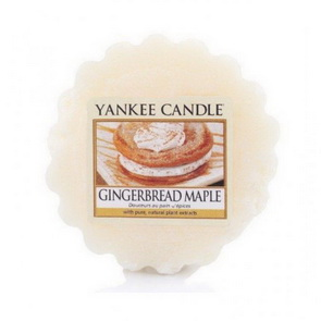 Vosk Yankee Candle / Gingerbread Maple